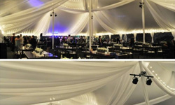 Tent Lighting Rental