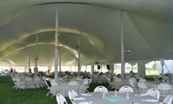 Eastern Shore Tent Rental