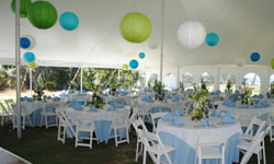 Event Table Rental